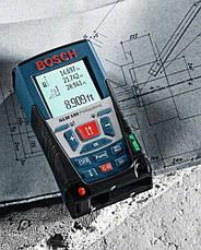 Лазерный дальномер Bosch GLM 150, фото 3