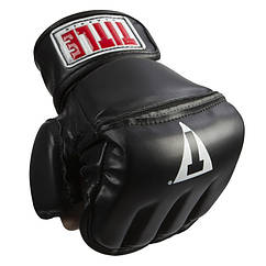 Снарядні рукавички TITLE Classic Wristwrap Heavy Bag