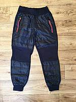 Спортивные брюки на меху для мальчиков оптом, F&D, 8-16 лет., арт. WX-2245, фото 2