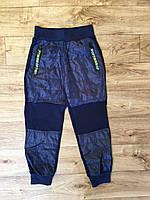 Спортивные брюки на меху для мальчиков оптом, F&D, 8-16 лет., арт. WX-2245, фото 3