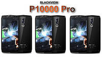 Обзор Blackview P10000 Pro