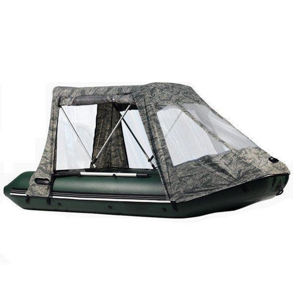 Тент ходовой для лодок Aqua-Storm stm300/330 stk300/330/330e