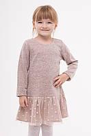 Платье детское Анита, платье для девочки, детская одежда, дропшиппинг, фото 1