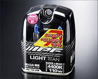 Галогенная лампа IPF X Ti Set H1-12V 110W 4400K XT12