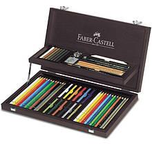 Наборы карандашей для живописи