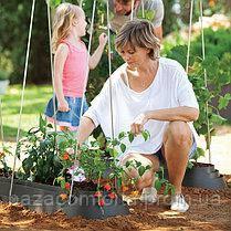 Грядка для растений G-Row, коричневая, фото 3