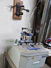 Верстат для пазів під шканты ластівчин хвіст Swan б/у 07г., фото 4