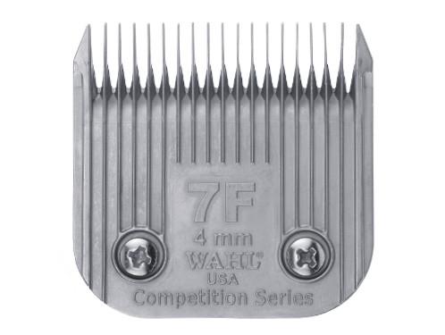 Ножевой блок WAHL CompetitionBlade #7F (3,8 мм)