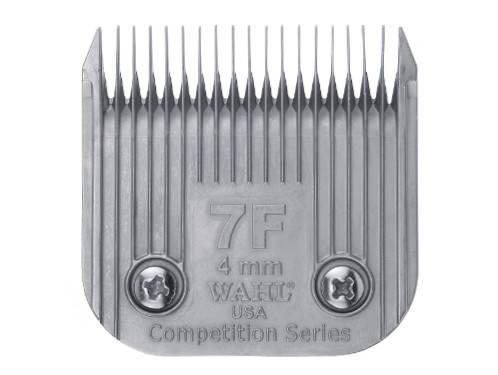 Ножевой блок WAHL CompetitionBlade #7F (3,8 мм), фото 2