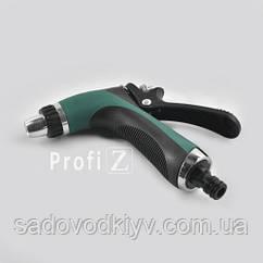 Пистолет для полива Gartner 2-регулировки потока