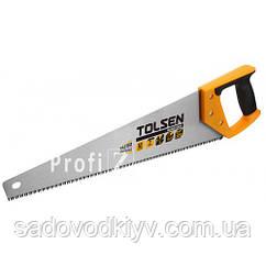 Пила по дереву Tolsen 500 мм 7 ж/д