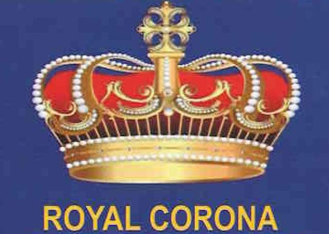 Royal Corona