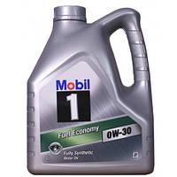 Моторное масло MOBIL1  0W-30 4л