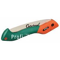 Пила садовая роскладная Gartner 400 мм