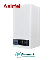Газовый двухконтурный турбированный котел Airfel Digifel Duo 24 кВт