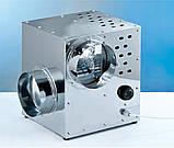 Вентилятор каминный центробежный Dospel KOM 400 II 125 Доспел, фото 2