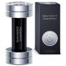 Davidoff Champion EDT 90 ml (лиц.)