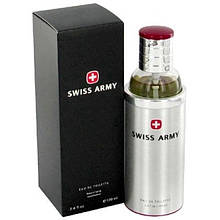 Swiss Army edt 100 ml (ліц.)