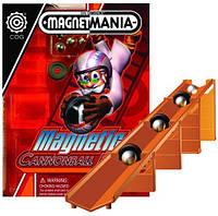 Детский научный набор Магнитная установка для пушечных ядер Professor EIN-O