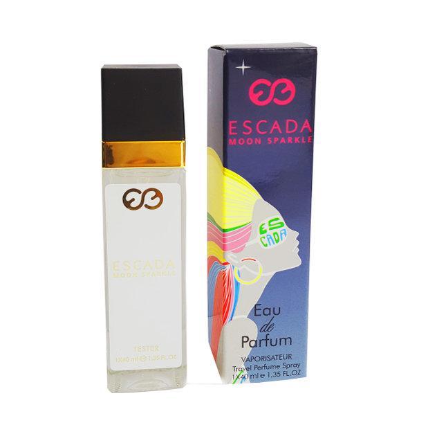 Escada Moon Sparkle Eau De Parfum тестер 40 мл продажа цена в