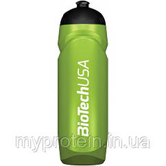 Фляга для воды Waterbottle BioTech USA (750 ml )