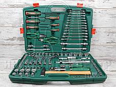Набор инструментов HANS TK-109 (109 предметов)
