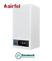 Газовый двухконтурный турбированный котел Airfel Digifel Duo 28 кВт