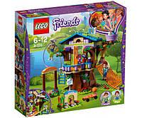 LEGO® Friends Конструктор Домик на дереве Мии 41335