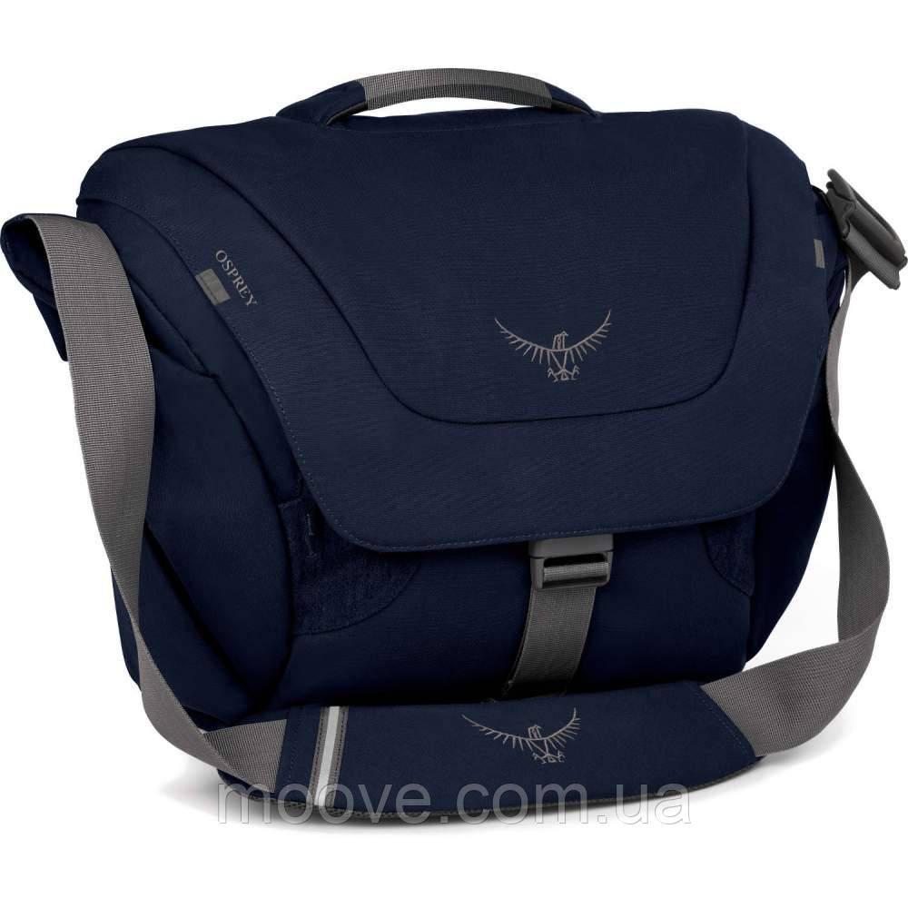 Cумка Osprey Flap Jack Courier
