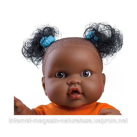 Девочка младенец Хебе Paola Reina мулатка, фото 2
