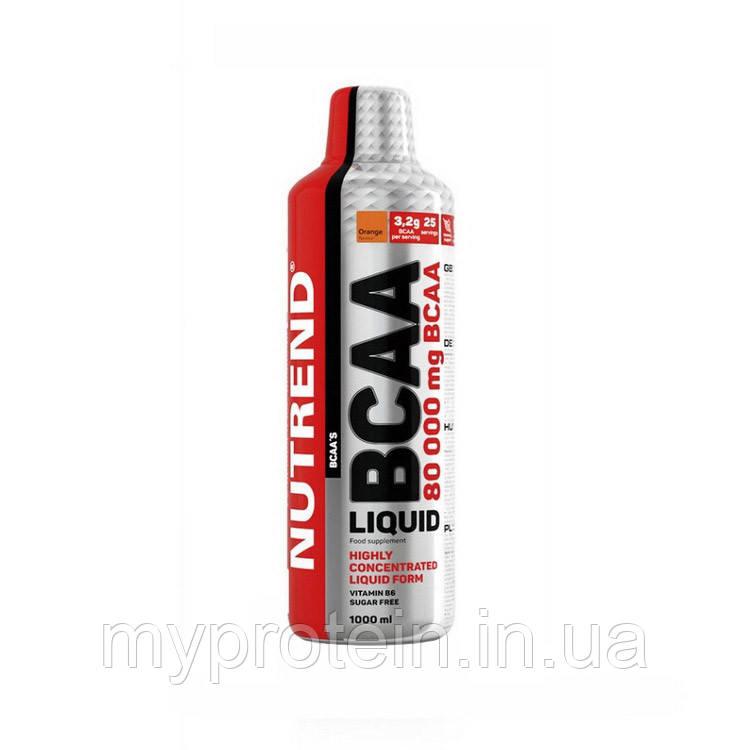 NutrendBCAABCAA Liquid1000 ml