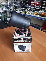 Сирена 6-тон 30W ES-230, фото 1