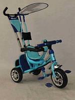Детский трехколесный велосипед BC-15AN SAFARI