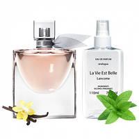 Парфюмированная вода Lancome La Vie Est Belle 110 мл