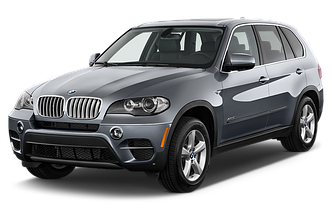 Лобовое стекло BMW X5 E70 с АНТИБЛИКОМ, местом под датчик, вин код (2007-2014) новое Splintex + logo BMW