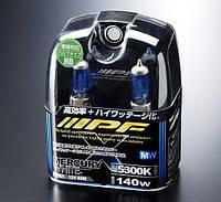 Галогенная лампа IPF HB3/HB4-12V 140W 5300K Blue X92R