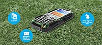 ХИТ ПРОДАЖ!!! ТЕЛЕФОН ДЛЯ РЫБАЛКИ ПОХОДА Sigma /защита от пыли и воды/противоударный мобильный телефон/защищенный телефон/