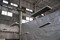 Промышленные потолочные обогреватели ( средневолновые )