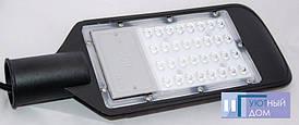 Светодиодный консольный светильник Feron SP2925 30W