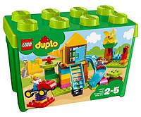 LEGO® DUPLO® Конструктор Кубики «Большая игровая площадка» 10864