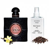 Yves Saint Laurent Black Opium, 110 мл