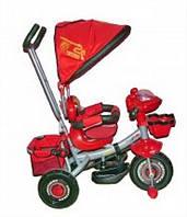 Трехколесный велосипед детский CARS 16-S
