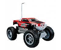 Автомодель Maisto на р / у Rock Crawler Jr. Красно-черный 81162 red / black