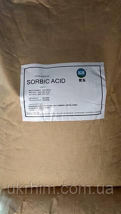 Сорбиновая кислота От 1 кг., фото 2