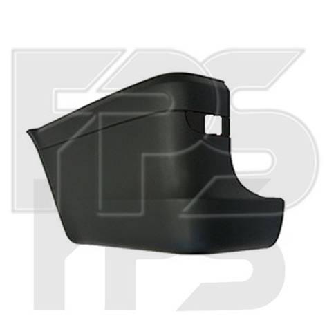 Угольник заднего бампера Mercedes Vito/Viano (W639) (03-14) правый (FPS), фото 2