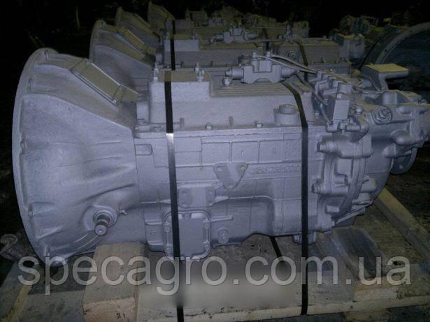 Ремонт коробки переключения передач КПП ЯМЗ-236, ЯМЗ-238