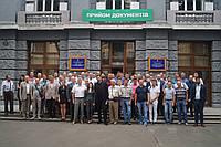 Всеукраинский научно-инженерный семинар 2018