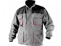 Куртка рабочая DAN легкая YATO размер S, M, L, XL, XXL