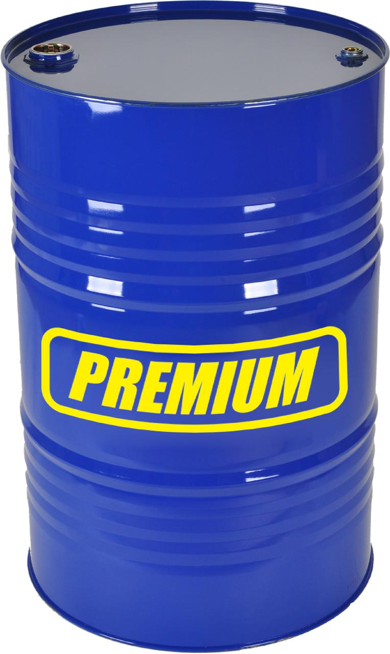 Антифриз Premium G12+ Red красный бочка 200 литров
