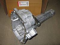 Удлинитель КПП 5-ступ. 31029, 3302  ДК